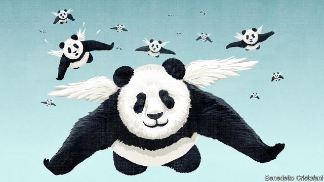 The Struggle to reform China's Economy